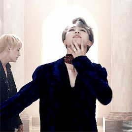 BTS Blood, Sweat, and Tears | My funeral is next Tuesday, everyone is invited