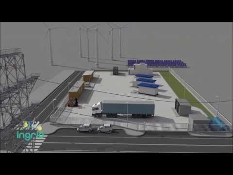 Energy Storage Pilot Examples