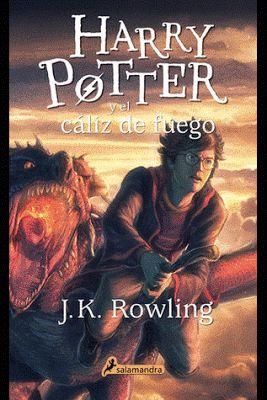 +Ediciones: Harry Potter y el Cáliz de Fuego http://dreamsoutsidethesilence.blogspot.com/2017/04/resena-harry-potter-y-el-caliz-de-fuego.html