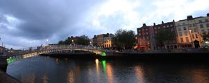 Ireland Family Vacation Packages | Ireland Tour | Adventures By Disney - Itinerary: Day 1