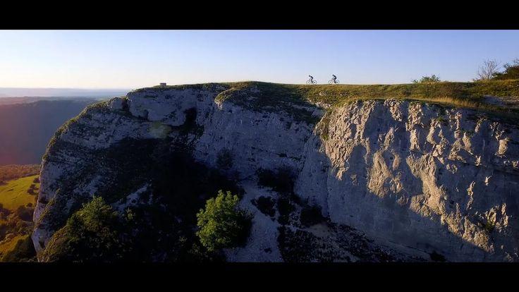 Film pour la promotion du nouvel Lapierre XR  Production : ILL PROD Réalisation : Jérémie Reuiller