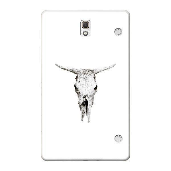 Samsung Tab S 8 4 Cow Skull Bull Skull Case Cow Skull Bull Skulls Samsung Tab S