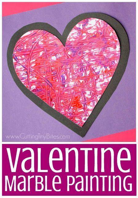 Valentine Art For Kids. teach with kate mosaic of my heart ...