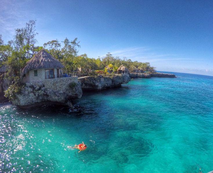 Viaje para Negril, na Jamaica. Dicas de hotéis, restaurantes, bares, praias, pulos dos cliffs, passeios, como chegar, aluguel de carro e muito mais.