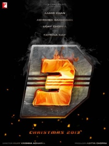 Dhoom 3 (2013) Bollywood Movie | Hindifilmnews.com - Latest Hindi Movies, Photos, Videos, Songs, Lyrics, Celebrities, Trailers, Posters, Reviews