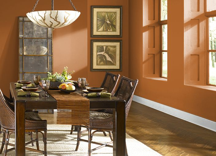 15 Behr Paint Colors That Will Make You Smile
