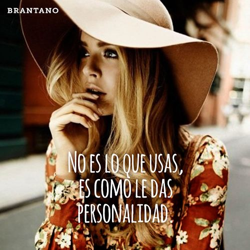 #Quote #moda #look #zapatos By Brantano Style