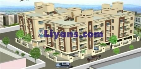 Dhanshree Abasan for Sale at EM Bypass, Kolkata