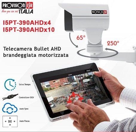 Novità #ProvisionISR: Telecamera Bullet PTZ ✔︎Auto Sync focus ✔︎2MP ✔︎IP66 ✔︎IR LED Array #sicurezza #TVcc #videosorveglianza #icenextbo