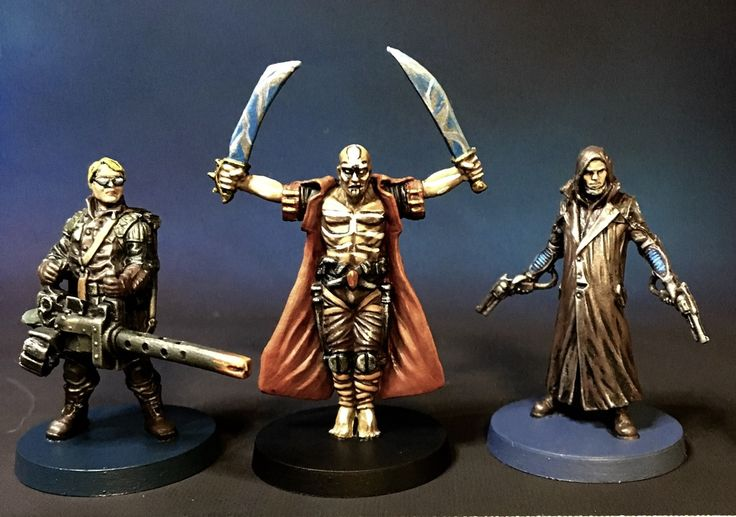 The Others: 7 Sins   Image   BoardGameGeek