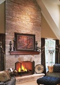 Best 25 Pictures of fireplaces ideas on Pinterest White