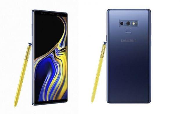 تعرف على مواصفات ومزايا هاتف Galaxy Note 9 أعلنت شركة سامسونج للإلكترونيات عن أحدث أيقوناتها في عالم الهو Galaxy Phone Samsung Galaxy Samsung Galaxy Phone