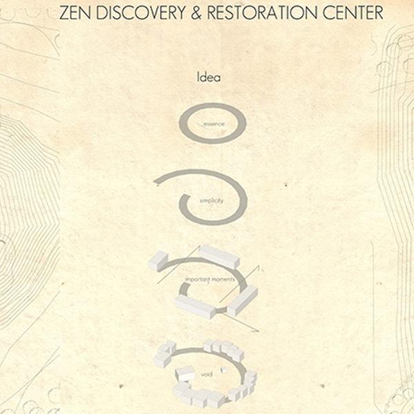 Namida - ośrodek Zen