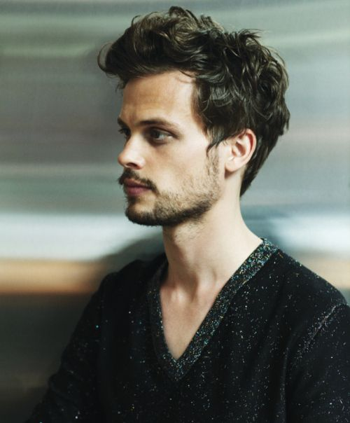 matthew grey gubler | Tumblr new she would love this. Did you all know he used to model?