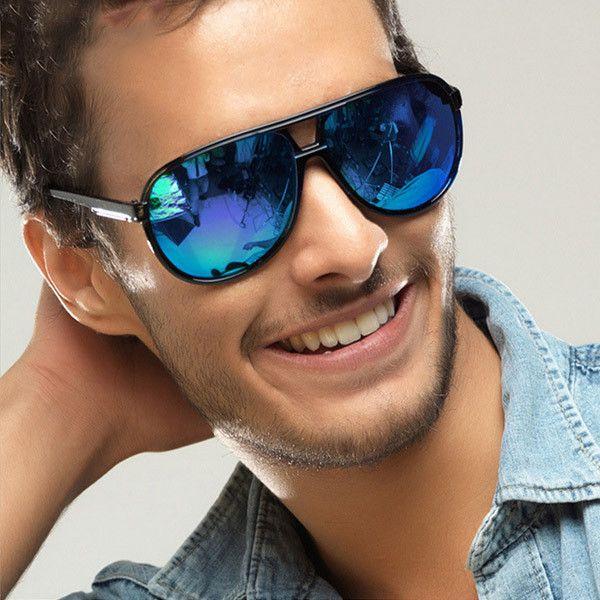 2015 New Men Colorful Classical Frog Aviator Sunglasses Man Masculino Outdoors Wayfarer Glasses Women Sun Glasses Oculos de sol