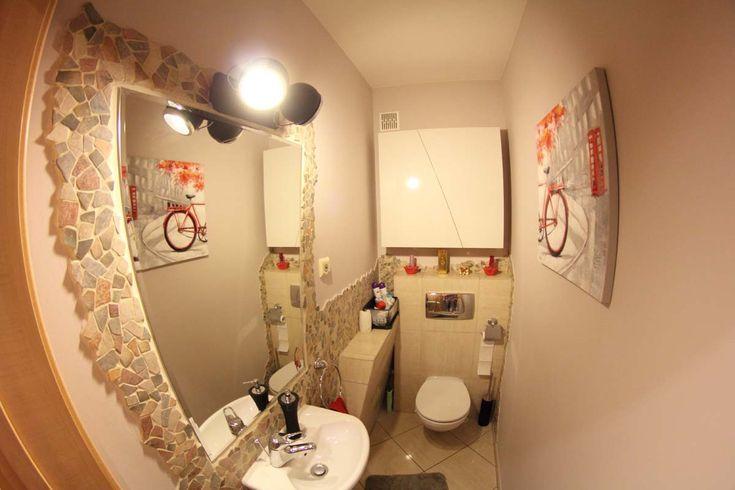 Jasne meble łazienkowe od Mobiliani