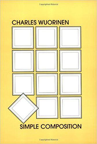 El libro puede hacer una contribución ligeramente diferente de lo que originalmente hizo: ofrecer un esquema básico de un sistema y método musical que ha demostrado ser inmensamente rico desde su introducción por Schoenberg hace setenta y cinco años, así como proporcionar algunos consejos prácticos.