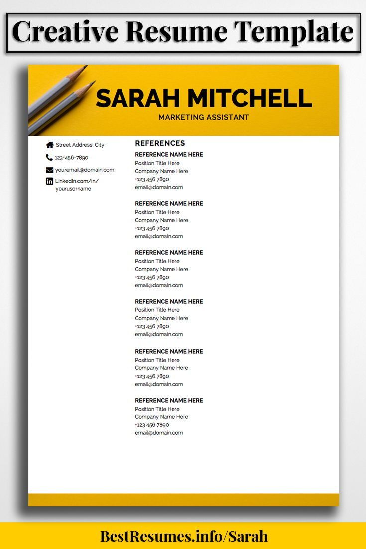 What Should A Good Resume Look Like Amazing Resume Idea Pretty Resume Beautiful Resume Personal Resume .