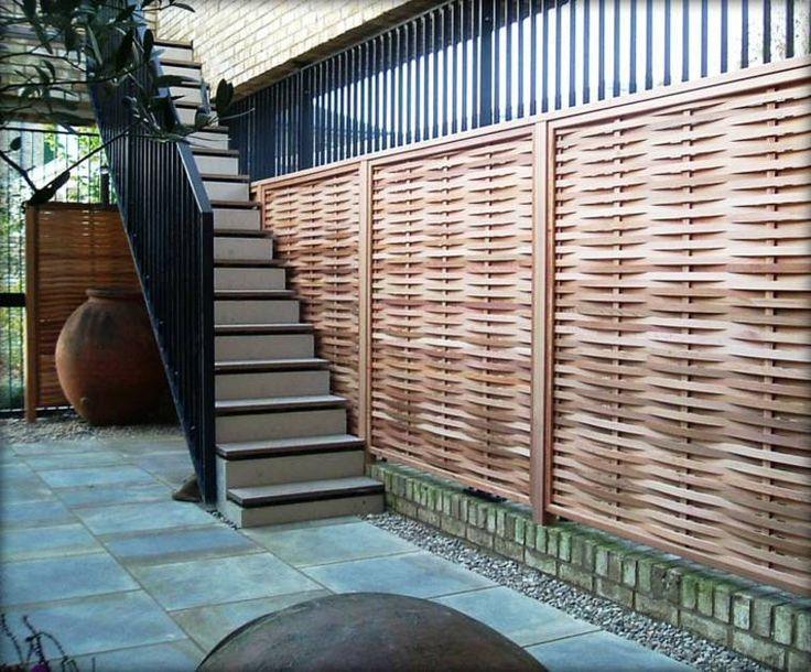 Panneaux de piscine, Panneau de séparation and Panneau cloture bois
