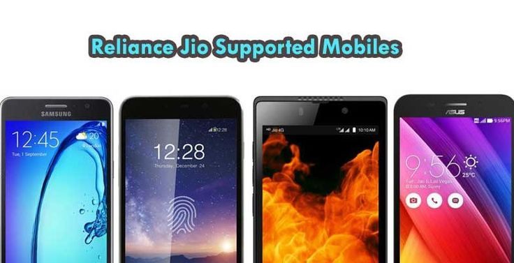 Top 10 below 10,000 mobiles supported #RealinceJio #Network like #LYF, #CoolpadNote3Lite,#Samsung,#Micromax etc.
