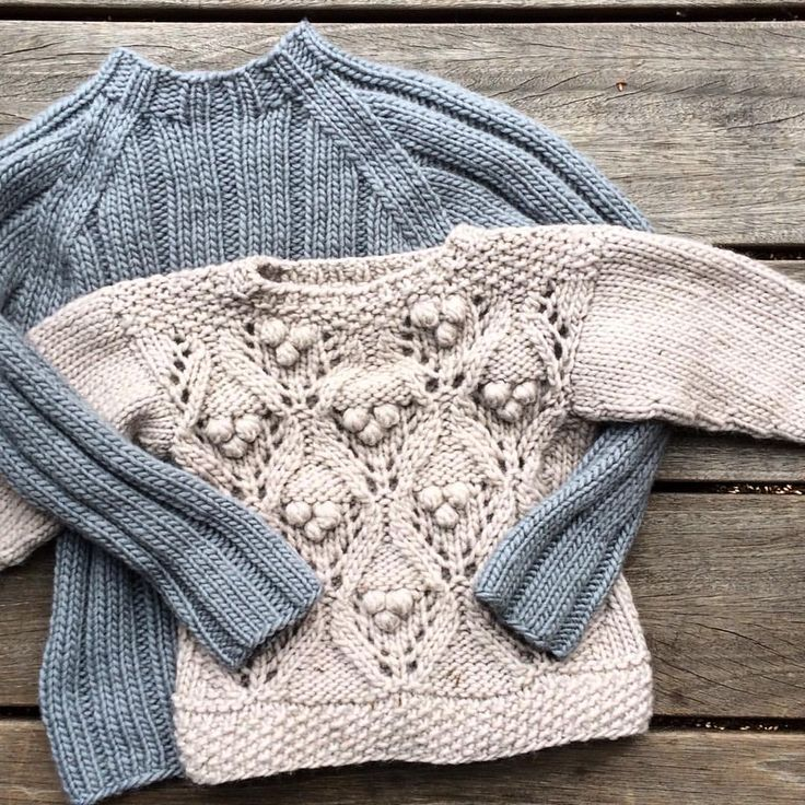 1,416 отметок «Нравится», 44 комментариев — KNITTING FOR OLIVE (@knittingforolive) в Instagram: «For a big brother and a baby sister 💕  #guttestrikk #jentestrikk #knitting #knitting_inspiration…»