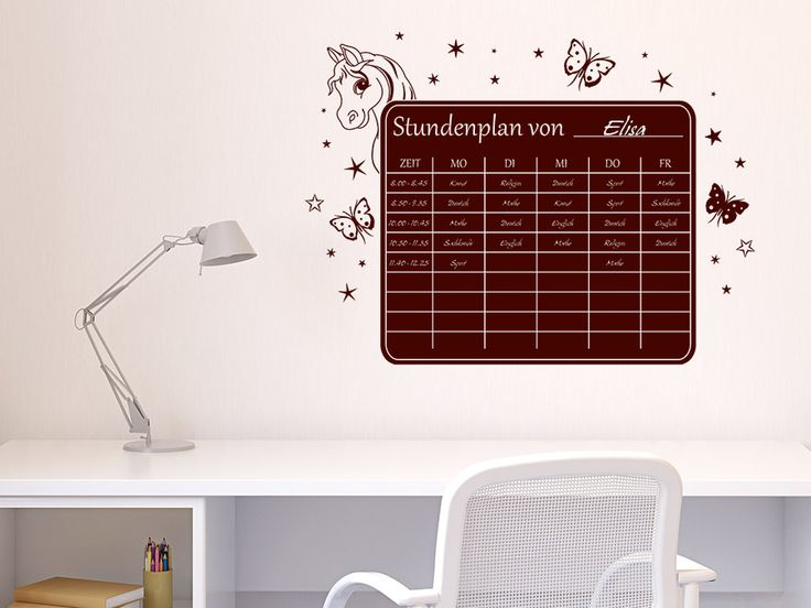 17 best ideas about stundenplan on pinterest. Black Bedroom Furniture Sets. Home Design Ideas