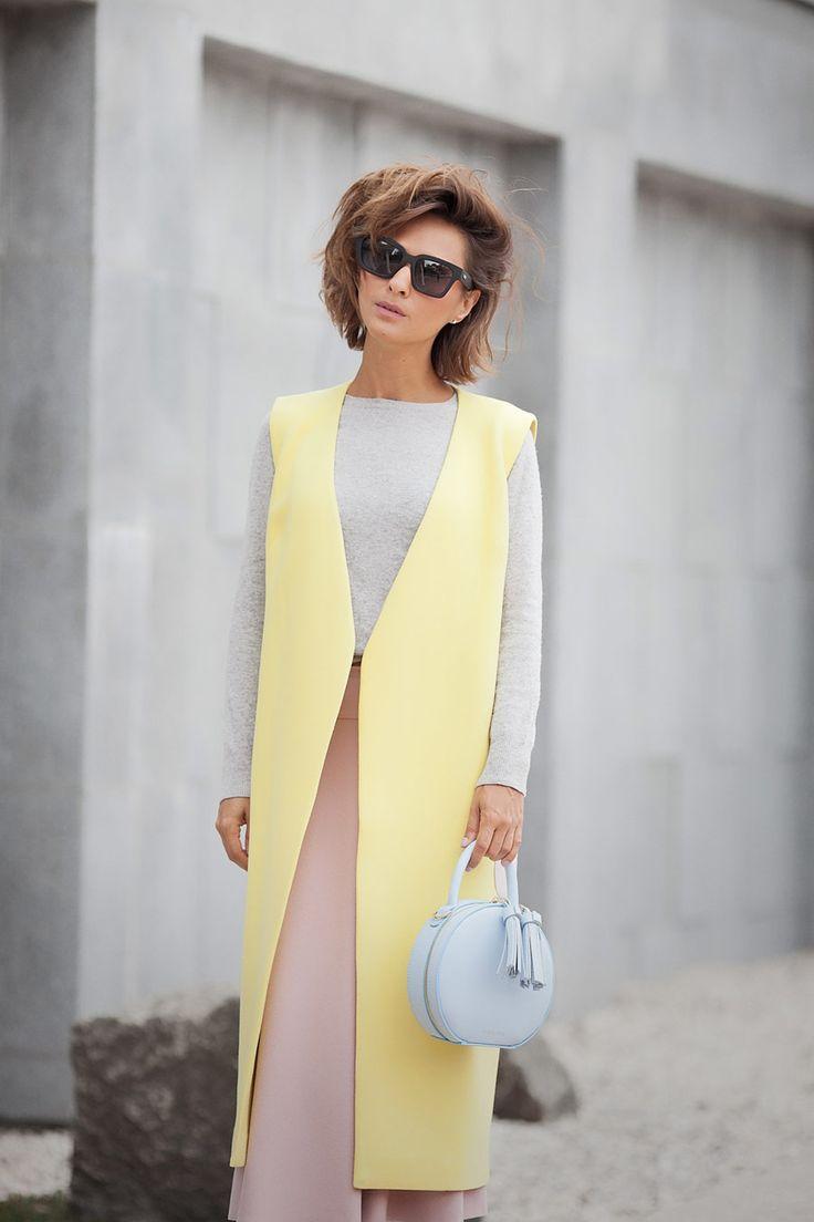 fall street style ideas, ellena galant girl,