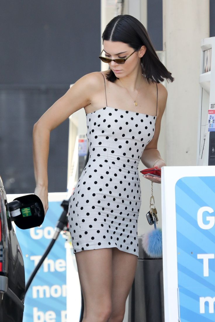 Kendall Jenner 08/23/17