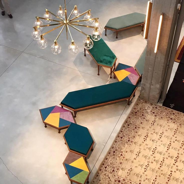 KAGADATO selection. The best in the world. Loft interiors design. **************************************martino gamper nilufar salone milan 2016