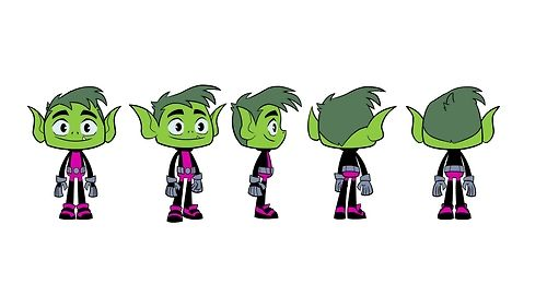 Best Teen Titans Go Characters - Top Ten List -