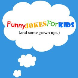 If you want to get online funny jokes for kids then you have better chance because we are providing funny jokes which are online available on this website with funny pictures and its jokes are very effective and safe for your kids. Visit here: - http://funnyjokesforkids.net/
