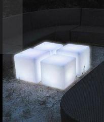 glow stools