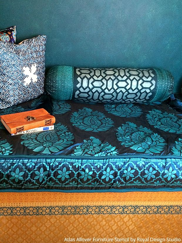 25 Best Ideas About Moroccan Fabric On Pinterest