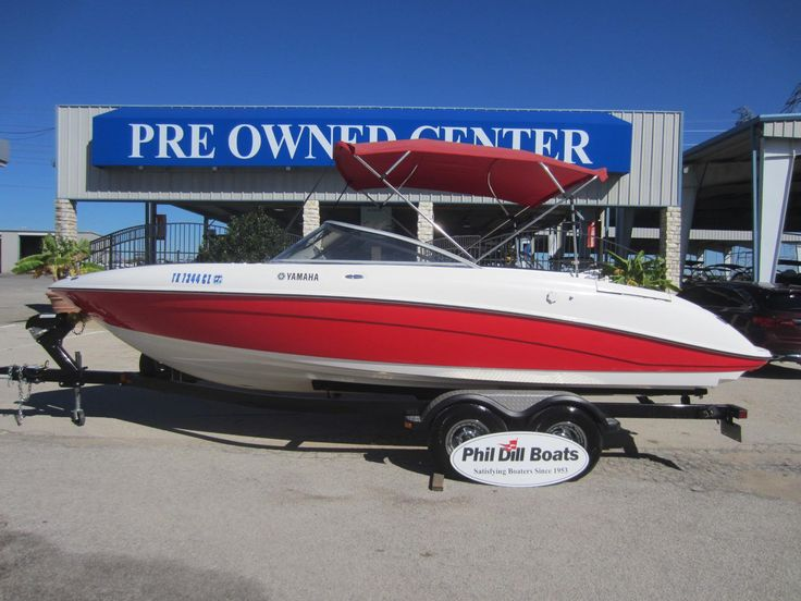 2006 Yamaha SX230 for sale in Lewisville, TX | Phil Dill Boats (855) 289-4856