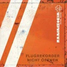 "Rammstein Album ""Reise, Reise"""