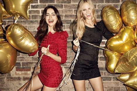sisley spring 2011 campaign Photos 2 - Hipster Party Girl Lookbooks pictures, photos, images