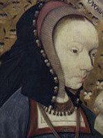 Jeanne de France (née le 23 avril 1464 à Nogent-le-Roi et morte le 4 février 1505 à Bourges) est la seconde fille de Louis XI et de Charlotte de Savoie après Anne de Beaujeu, de trois ans son aînée. Aussi appelée « Jeanne la boiteuse » ou « Jeanne l'Estropiée » à cause de sa boiterie, elle devient duchesse d'Orléans puisqu'elle est mariée à l'âge de douze ans à Louis d'Orléans qui, devenu roi, fait annuler le mariage.