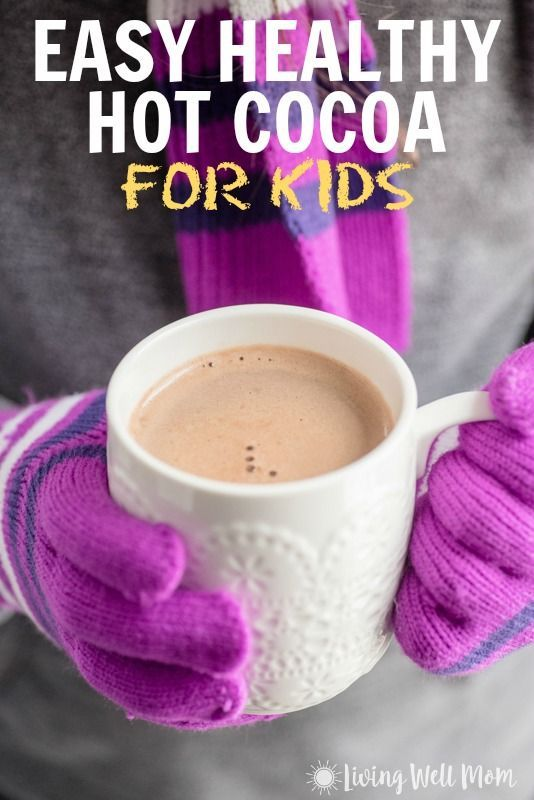It doesn't have to be complicated to make homemade hot cocoa. In fact, my easy hot cocoa recipe for kids is so simple to make, it's almost as quick as the store bought packets! And this…
