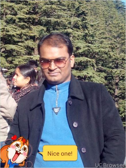 Anil Kumar Dwivedi
