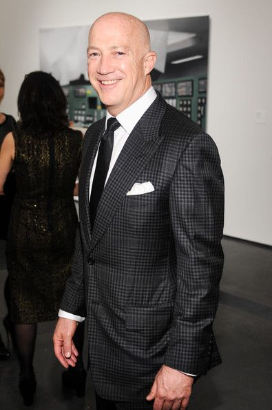 Bryan Lourd Photos Photos - Bryan Lourd attends LACMA's 2013 Collectors Committee - Gala Dinner  at LACMA on April 13, 2013 in Los Angeles, California. - LACMA's 2013 Collectors Committee - Gala Dinner