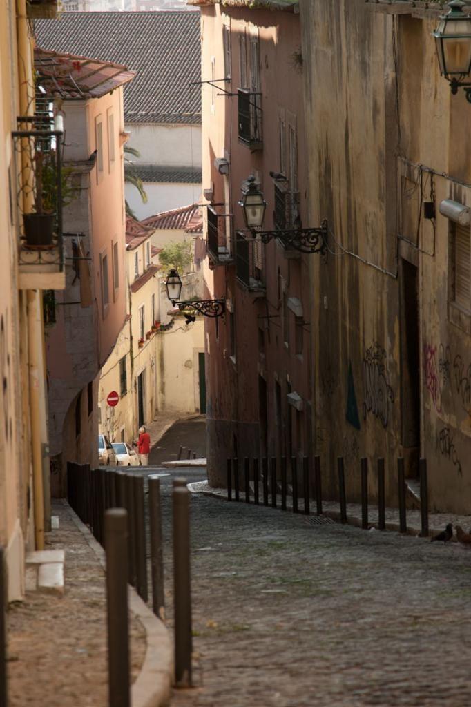 Bairro Alto;Lisboa