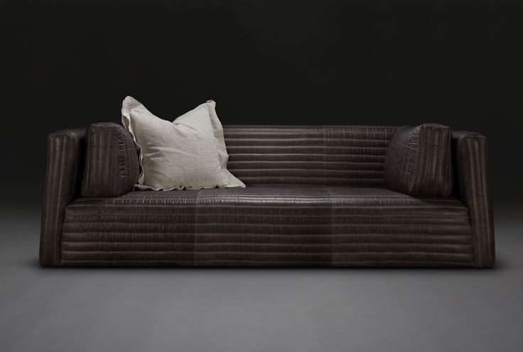 Clemence Sofa by Verellen