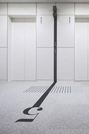 Contemporary-Streamlined-Elevator-Lobby-Interior-Design-Inspiration