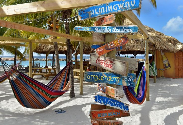Curacao Hotel Faciliteiten - Lions Dive & Beach Resort