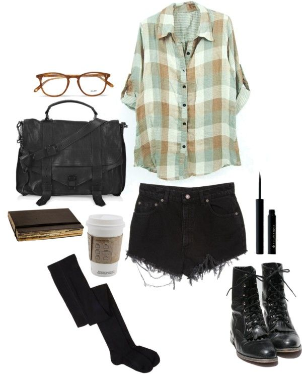 """Untitled #210"" by the59thstreetbridge ❤ liked on Polyvore"