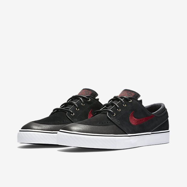 Nike Stefan Janoski Premium SE Unisex Shoe (Men's Sizing)