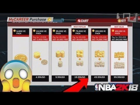 nba 2k16 how to get vc fast