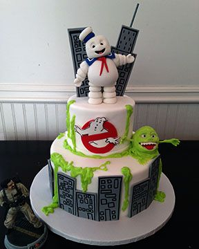 ghostbusters wedding cake 17 best ideas about ghostbusters cake on 14679
