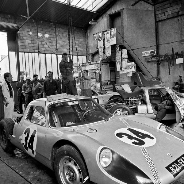17 best images about rare images of automobiles on for Garage ad le touvet