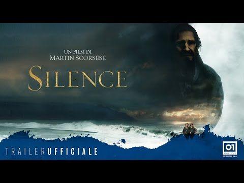 I miei libri... e altro di CiBiEffe: SILENCE di Martin Scorsese - Trailer italiano uffi...